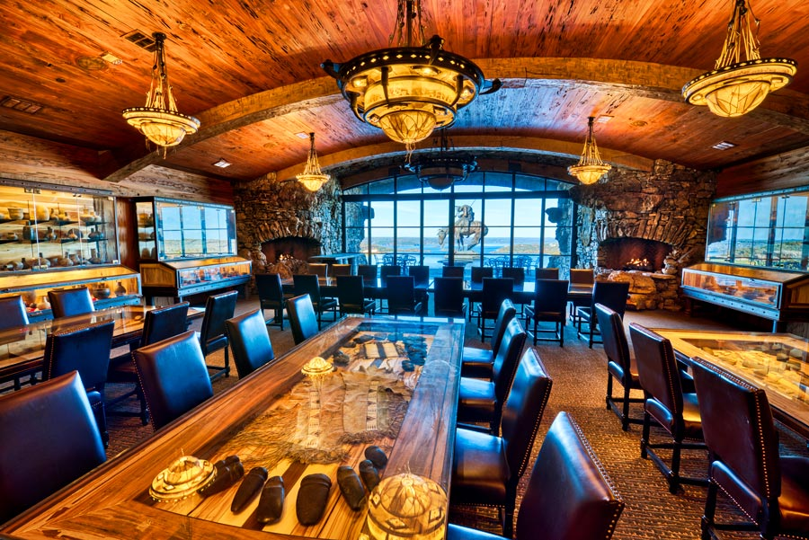 Wine Cellar Event Room Image