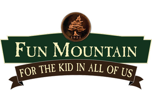 Fun Mountain for the kid in all of us Big Cedar logo
