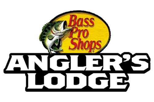 Bass Pro Shops Angler's Lodge Logo