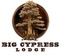 Big Cypress Lodge Logo