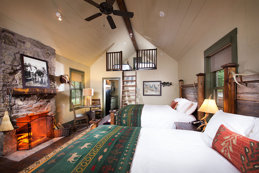 BPS Cottage with Loft