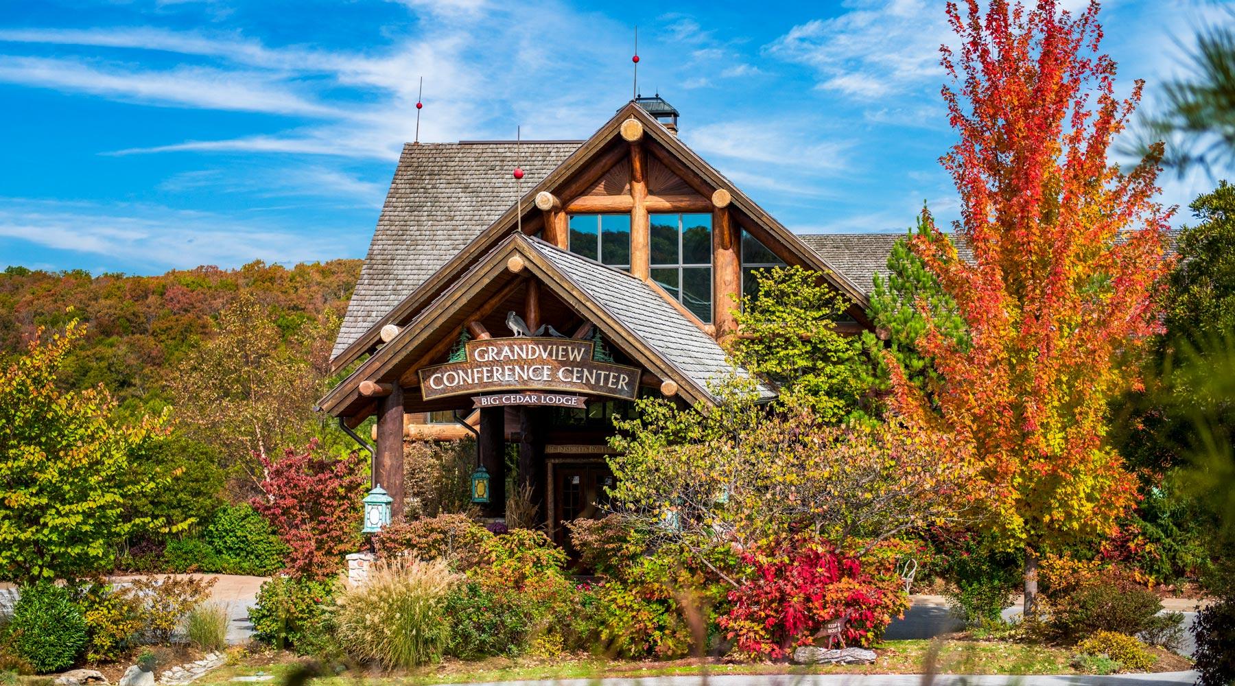 Meetings Retreats Amp Family Reunions Big Cedar Lodge
