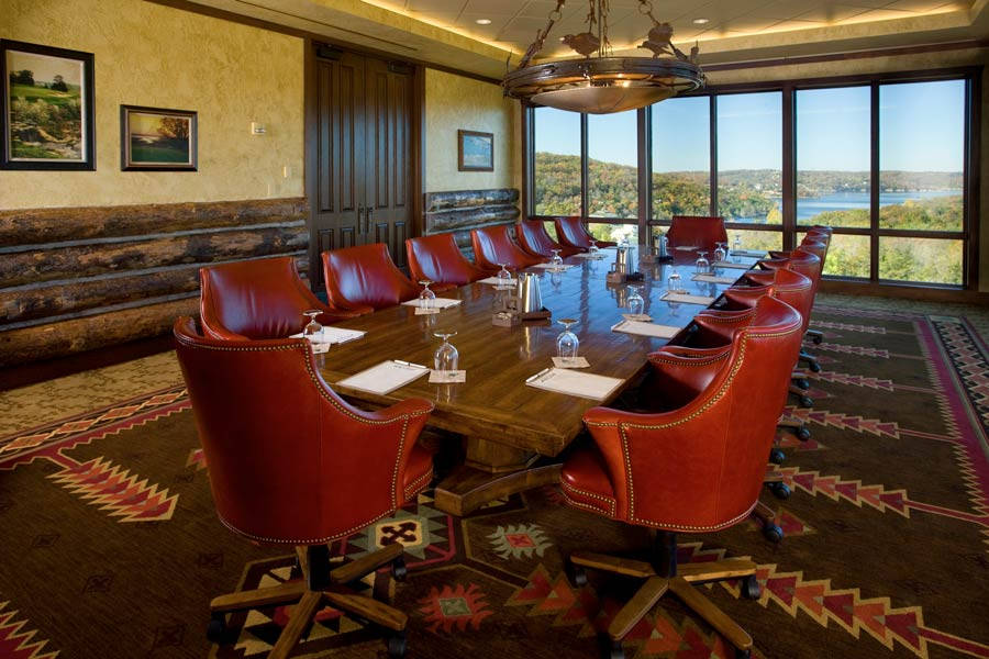 Table Rock Boardroom Image