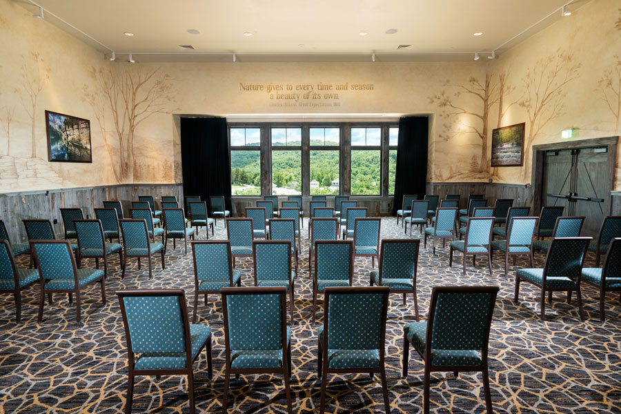 Table Rock Event Room Image