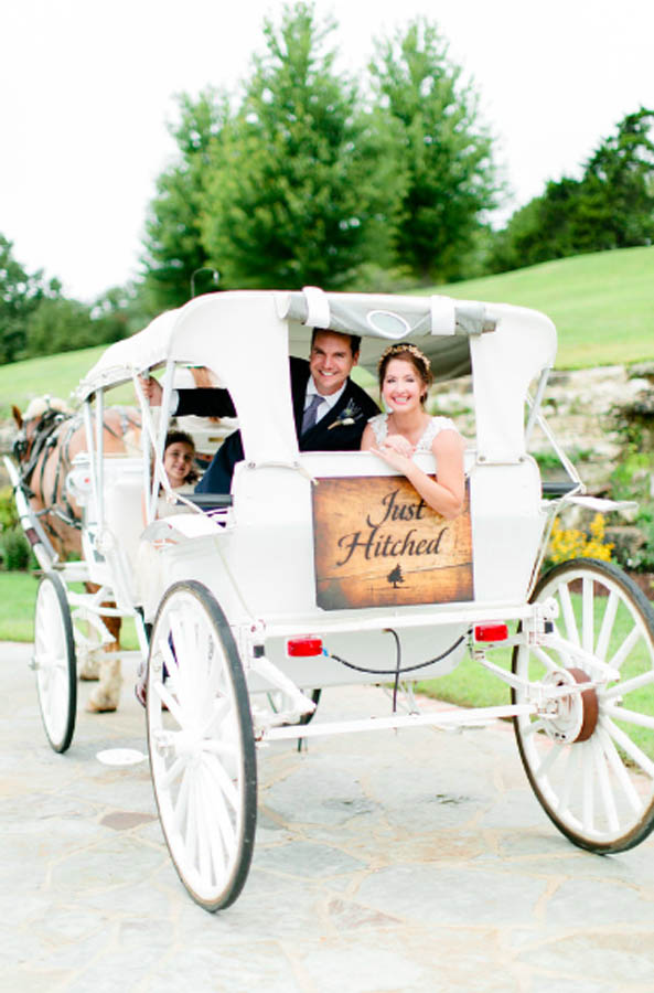 Real Weddings at Big Cedar Lodge