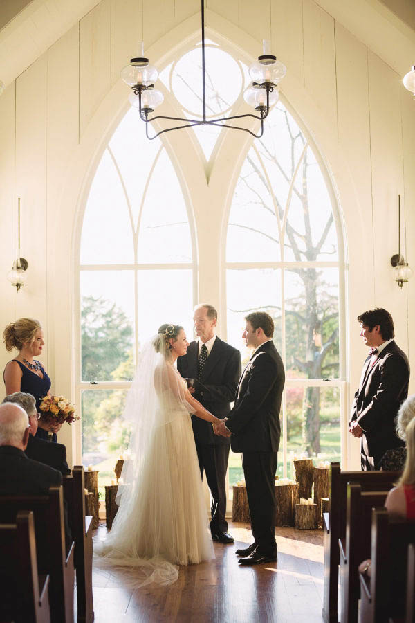 Real Weddings at Big Cedar Lodge - Whittney and Seth