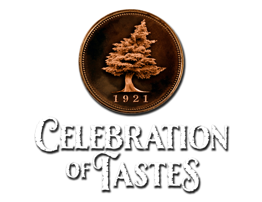 Celebration of Tastes Logo