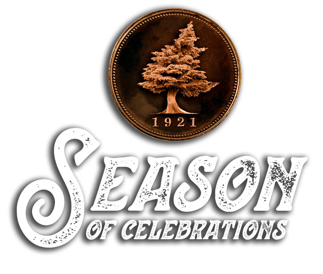 Season of Celebrations logo