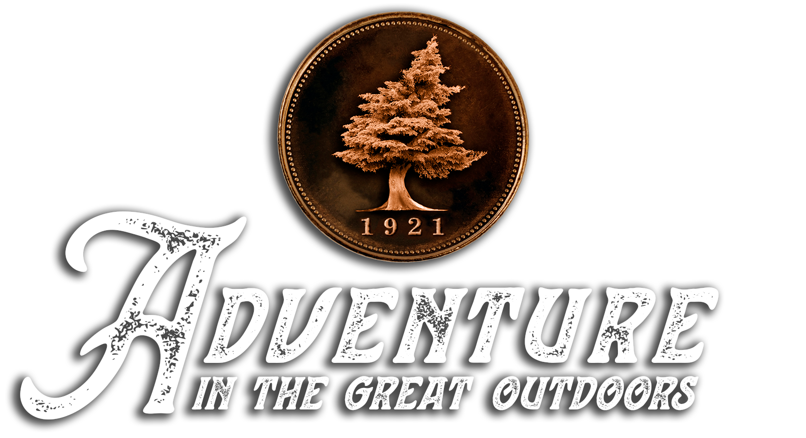 Adventure in the Great Outdoors logo