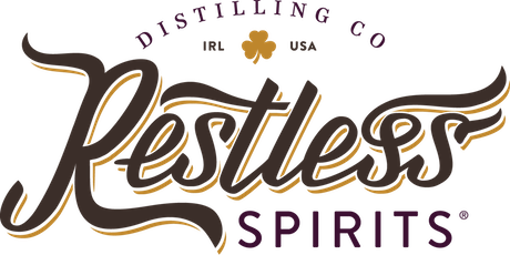 Restless Spirits Logo