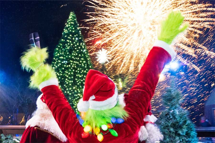 Tree Lighting Grinch Fireworks CropSquare